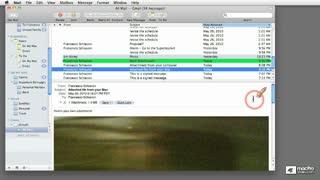 78. Sending Encrypted Emails