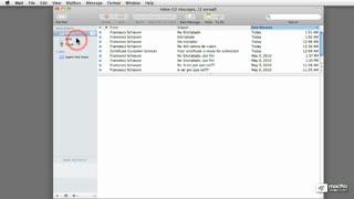 08. Setting up an IMAP Account - Part 1