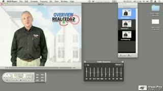 8. Controlling Video in Full Screen
