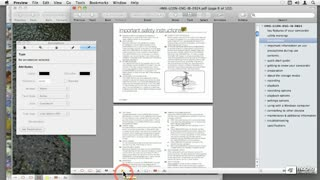 22. Adding Highlighting, Underlining And Strike Through To PDFs