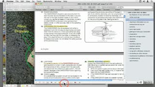 23. Navigating PDF Annotations With The Sidebar