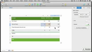 12. AutoFill in OS X