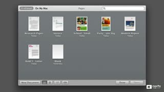 41. iCloud File Management