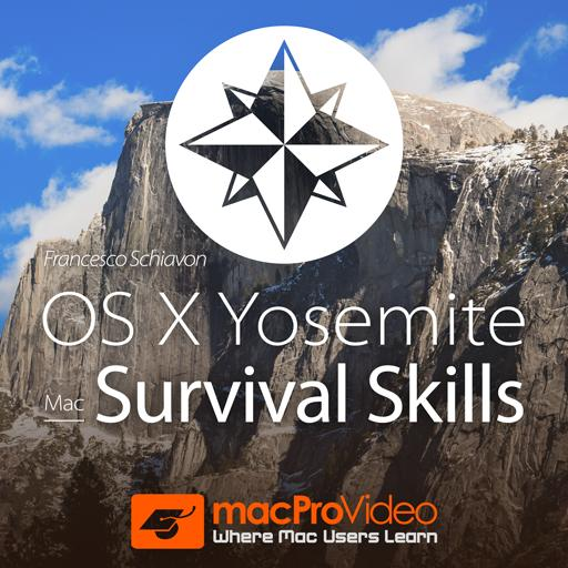 Survival Skills: Mac Survival Skills Tutorial & Online Course