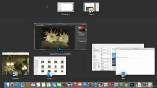 24. App Switcher Workflow