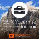 OS X Yosemite 104 - Mail and Calendar Toolbox