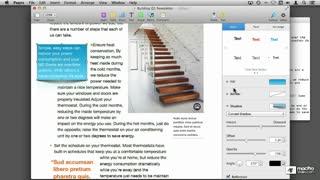 14. Creating Custom Text Box Styles