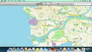5. Maps App