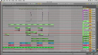 23. The Standard EDM Track