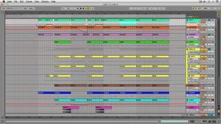 28. The Beats & Bass