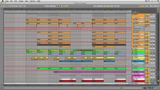 8. The Techno Track