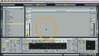 Live 9 302: Designing Sounds for Dance Music - Preview Video