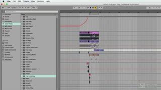 14. Vocal Buildup