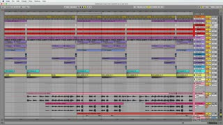 Ableton Live FastTrack 302: The Art of Remixing - Preview Video