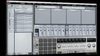 7. Snares & Cymbals