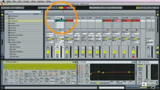 13. Making a Sidechain Track