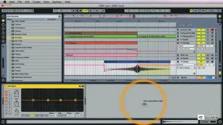 38. Creating a Big Break Sound
