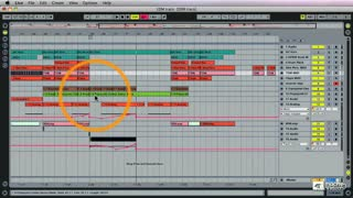 Live 9 304: Making Electronic Dance Music - Preview Video