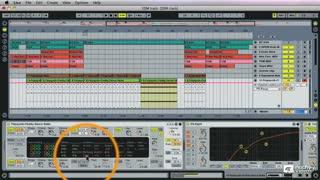 44. Big Break Build Up Synth - Part 2