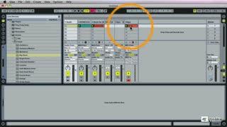 9. Adding Percussion - Part 1
