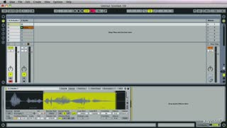 14. Turning a Vocal Into a Kick Drum