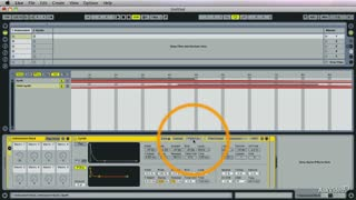 6. The Pitch / Oscillator Tab - Part 1
