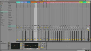 Ableton Live 10 401: Advanced Track Production - Preview Video