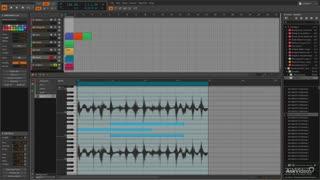 17. Audio Editing Basics