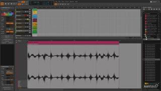 20. Layered Audio Editing