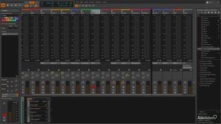 26. Adding EQ & Compression