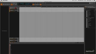 Bitwig Studio 101: Creating Your 1st Bitwig Project - Preview Video