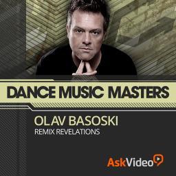 Dance Music Masters 105Olav Basoski | Remix Revelations Product Image