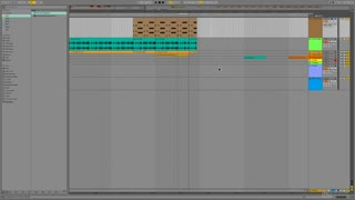 12. Warping MIDI
