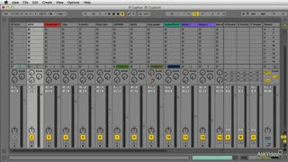 13. Bus Compression For Beats