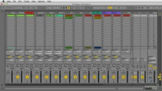 Live 9 401: Mixing & Mastering Toolbox - Preview Video