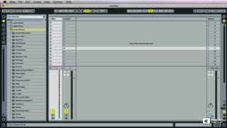 Live 8 403: Remixing in Live - Preview Video