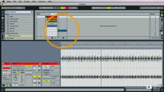 4. Warping the vocal