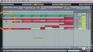 32. First Arrangement Edits