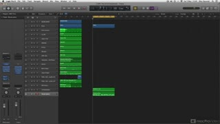Logic Pro X 408: The ART of Deep House - Preview Video
