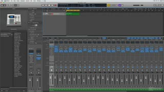 The ART of House Music Tutorial & Online Course - Logic Pro X 410