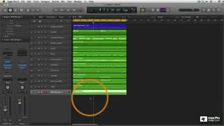 Logic Pro X 404: The ART of EDM - Preview Video