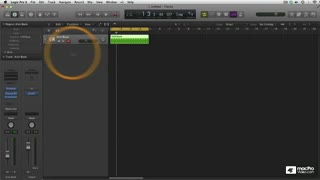 4. Creating the Snare