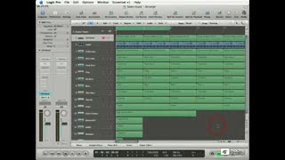 Logic 404: Mixing Electronica - Preview Video