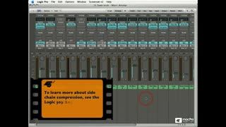 14 Side Chain Compression