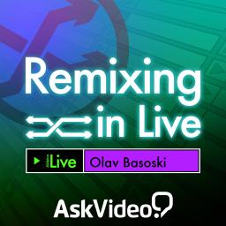 Live 9 407Remixing in Live Product Image