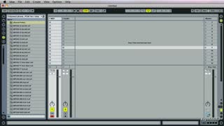 Live 9 407: Remixing in Live - Preview Video