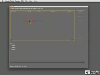 106. Modifying the Preset in Adobe Media Encoder