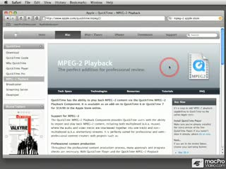 13. The MPEG-2 Playback Component