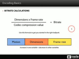 26. Determining a Starting Bitrate for a Web Video