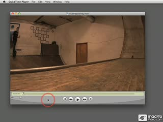 37. Identifying Noise in Digital Video Footage
